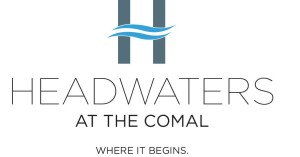 Headwaters at the comal