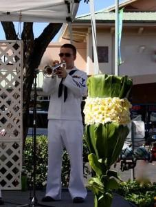 Navy Nick