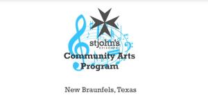 St. John's arts program